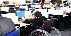 Engelli Memurun Yer Değişikliği