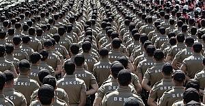 27 Bin Personel Alımı ve 8 Bin Bekçi Alımı Açıklaması