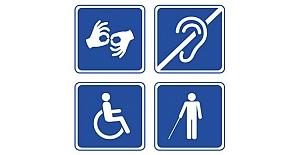 Engellilere Yönelik Uzaktan Eğitim Modülleri Geliştirilecek