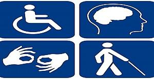 Atanamayan Engelli Memur Adayları 13 Eylül'de Toplanıyor