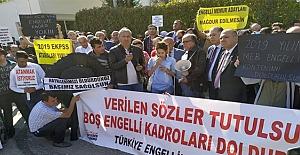 9 Ekim Büyük EKPSS Ankara Eyleminde Yaşananlar