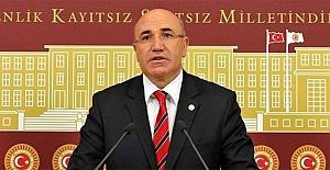 CHP'li Tanal EYT Eleştirisi Yaptı
