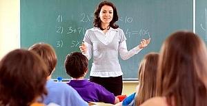 20 Bin Sözleşmeli Öğretmenin Atanacağı Tarih