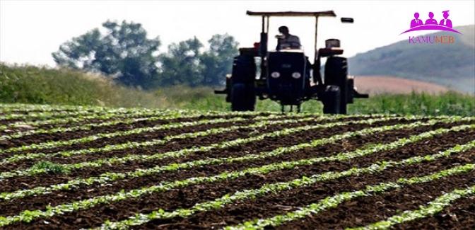 Çiftçiye Ödenek Açıklaması