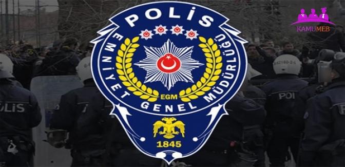 Polislerin Çalışma Saatlerine İlişkin Açıklama