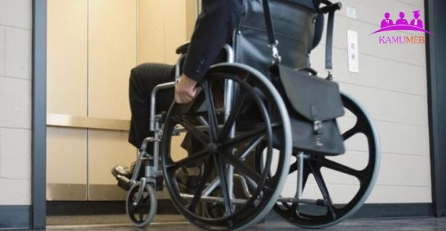Engelliler Memur Atamasında Önemli Gelişmeler