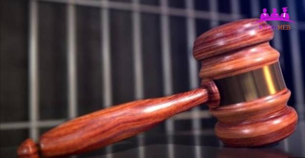 Bakan Gül ve Feyzioğlu'ndan Yargı Reformu Açıklaması