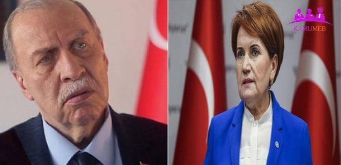 Yaşar Okuyan'dan ve Meral Akşener'den EYT açıklaması