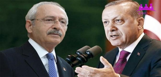 Erdoğan'ın ve Kılıçdaroğlu'nun EYT Değerlendirmesi