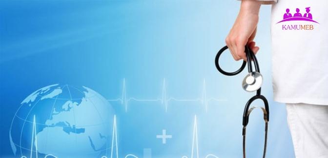8.845 Sözleşmeli Sağlık Personeli Alınacak