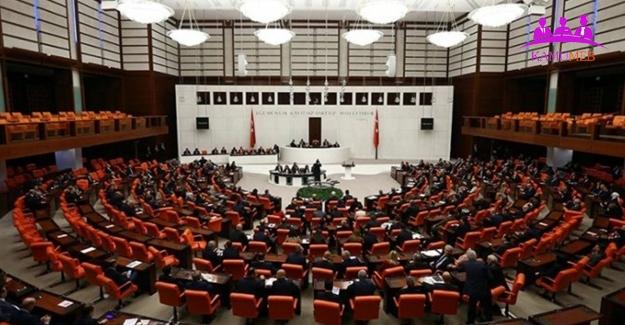 Meclis'te AK PARTİ ile CHP Arasında EYT Atışması
