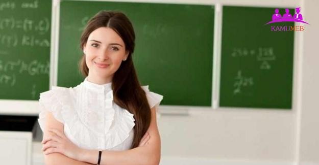 Ek 20 Bin Öğretmen Ataması Süreci Açıklaması