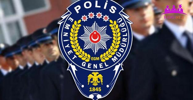 Emniyetten Yeni Düzenleme! Bazı Polislerin Emeklilik Yaşı 7 Yıl Ötelendi