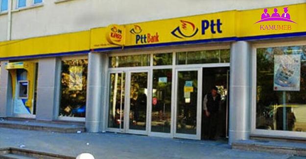 Para Çekecekler Dikkat! PTT'den Önemli Açıklama