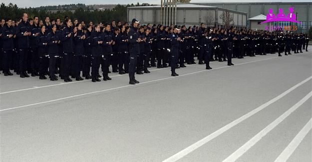 Polis Akademisi, 26.Dönem POMEM Sonuçlarını Açıkladı