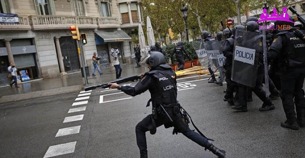 Polislerin Haklarını Kim Savunacak?