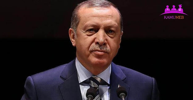Cumhurbaşkanı Erdoğan Normalleşme Sürecine Dair Yeni Kararları Açıkladı