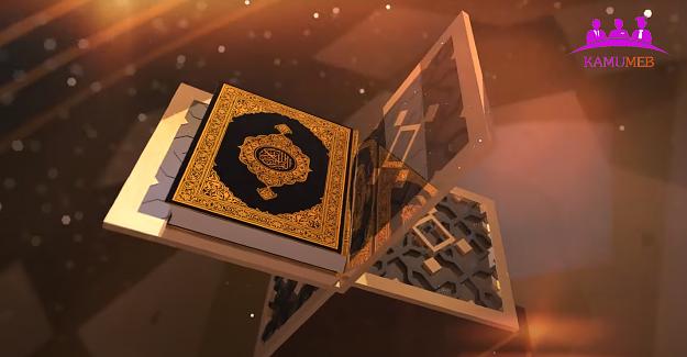 """Diyanet'ten Çocuklar İçin """"Kur'an-ı Kerim'i Güzel Okuma Yarışması"""""""