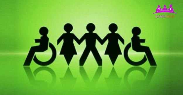 Engelliler İçin Soru Önergeleri