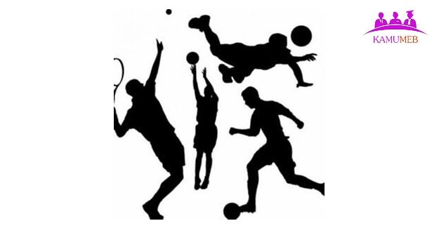 Normalleşme Sürecinde Spor, Gençlik, Çevre ve Şehircilik Hizmetleri