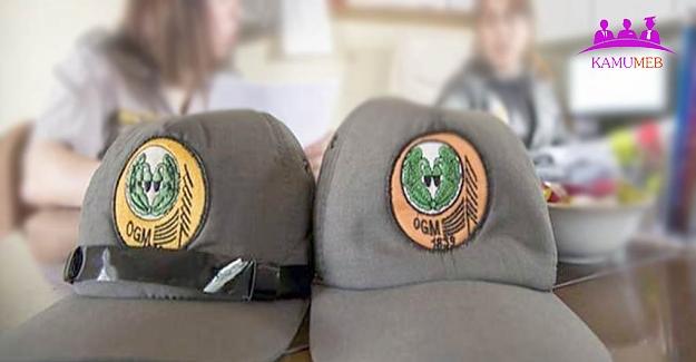 Orman Muhafaza Memurları İçin Kanun Teklifi