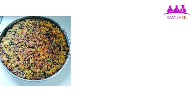 Zelanik ( Arnavut Boşnak) Böreği Tarifi