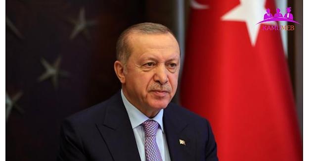 Cumhurbaşkanı Erdoğan'dan Flaş Kıdem Tazminatı Açıklaması
