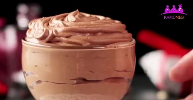 Kahve ve Çikolata Aşkı