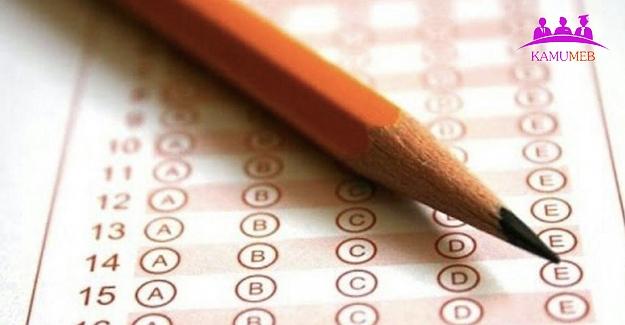 Sorumluluk Sınavlarına İlişkin Açıklama