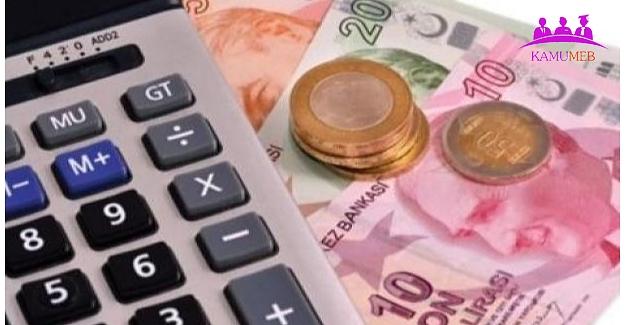 Emeklilere 1500 TL Bayram İkramiyesi Kanun Teklifi