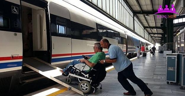 Engellilerin Ücretsiz Ulaşım Hakkı Tekrar Ne Zaman Başlayacak?