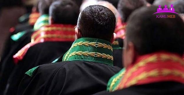 1200 Hakim ve Savcı Alınacak