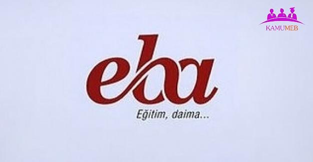 EBA TV İlkokul 21-25 Eylül 2020 (Yeni Dönem Uzaktan Eğitim Yayınları)