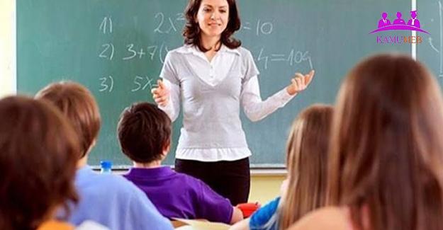 İl İçinde Mazeretleri Karşılanmayan Öğretmenlerin İlçe Emrine Alınması Talebi
