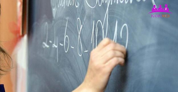 Yeni Eğitim-Öğretim Yılı İçin 40 Bin Atama Daha Yapılmalıdır
