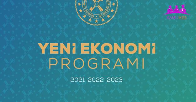 Yeni Ekonomi Programı (2021-2022-2023)