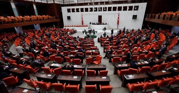 2021 Yılı Merkezi Yönetim Bütçe Kanun Teklifi