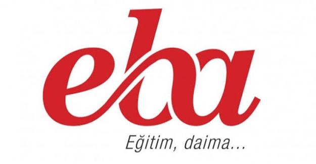 EBA TV İlkokul (2-6 Kasım 2020) Yayın Akışı