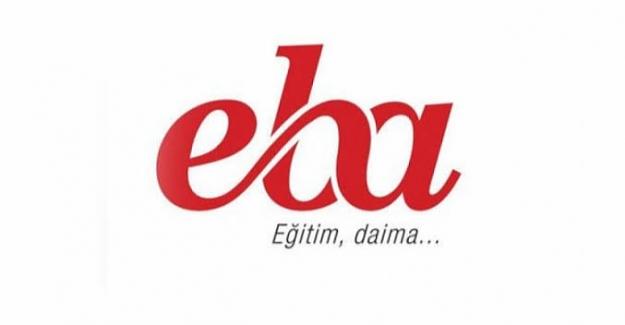 EBA TV Ortaokul (26-30 Ekim 2020) Yayın Akışı