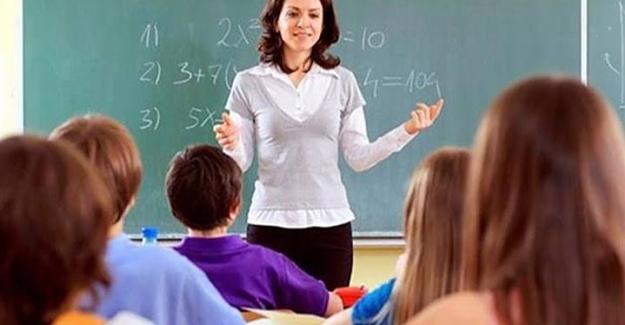 Öğretmen Adaylarının Stajlarına İlişkin Yazı