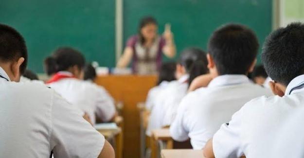 20 Kasım 2020 Tarihli Yüz Yüze Eğitime Ara Verilmesi Konulu Yazı