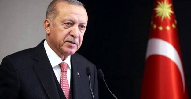 Cumhurbaşkanı Erdoğan'dan Koronavirüs Tedbirleri ve Yüz Yüze Eğitim Açıklaması