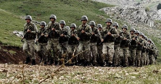 Türk Silahlı Kuvvetleri Personel Kanununda Değişiklik Yapılmasına Dair Kanun Teklifi