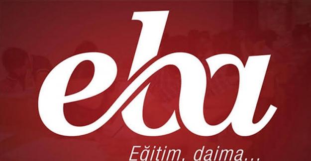 EBA TV Lise (28 Aralık 2020-3 Ocak 2021) Yayın Akışı
