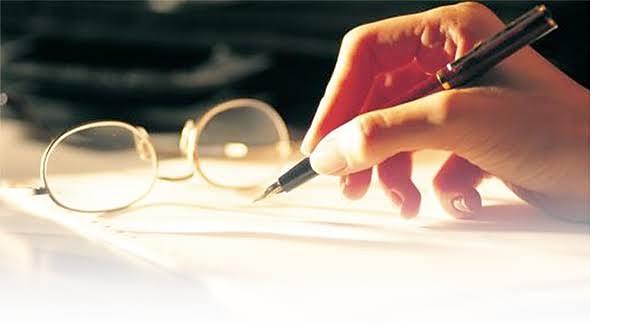 Koordinatörlük, Laboratuvar ve Alan Şeflikleri Yazısı