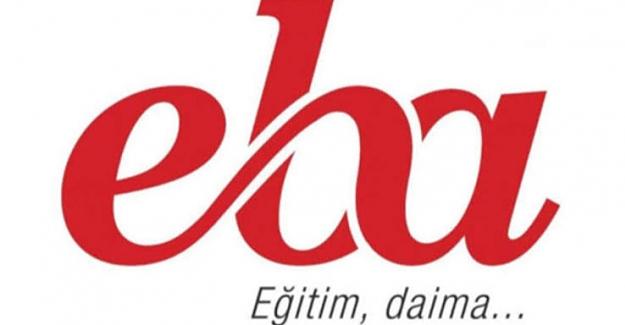 EBA TV Lise (4-10 Ocak 2021) Yayın Akışı