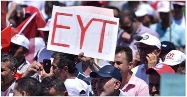 Kılıçdaroğlu ve Erbakan'dan EYT Açıklaması
