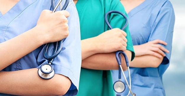 Sağlıkçıların İzin Kısıtlaması Kaldırıldı