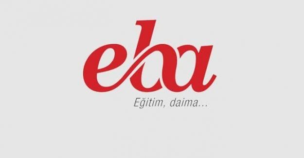 EBA TV İlkokul (15-21 Şubat 2021) Yayın Akışı