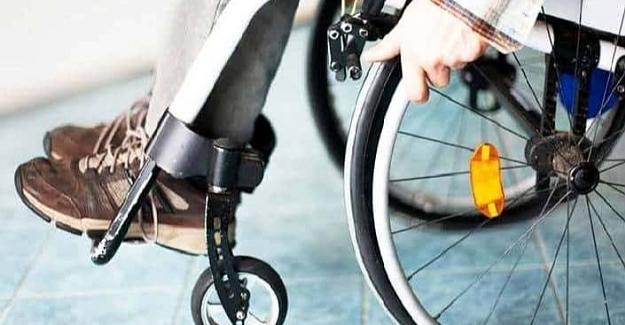 Malûl ve Engellilere İlişkin Engellilik Oranının İndirilmesi Kanun Teklifi